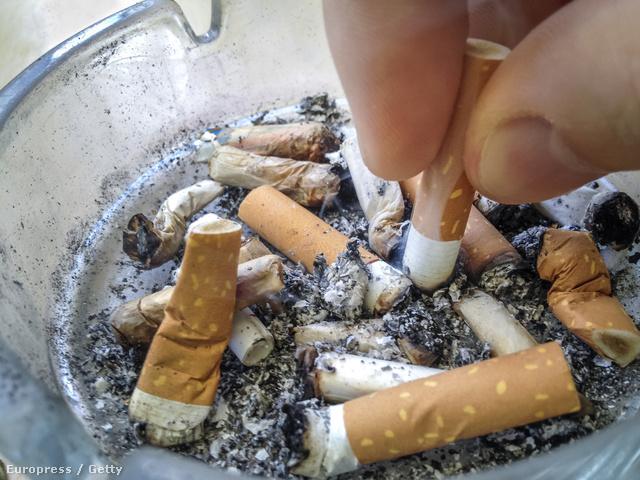 A dohányzásról való leszokás kellemetlen érzései