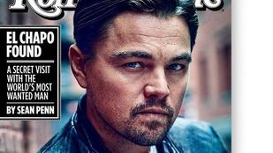 Őrület, de nem a címlap a legjobb ebben a DiCaprio-interjúban!