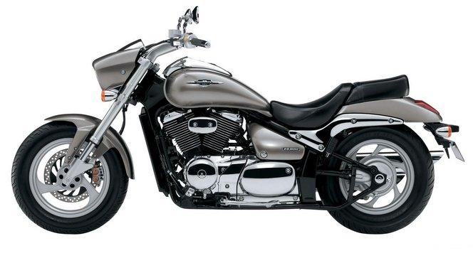 suzuki M 800 Intruder 2010 7
