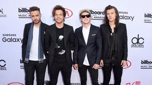 Búcsúzzon el a One Directiontől!