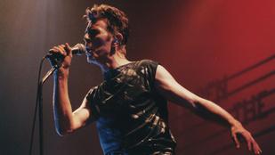 Ennél bizarrabb reakció aligha létezhet David Bowie halálhírére