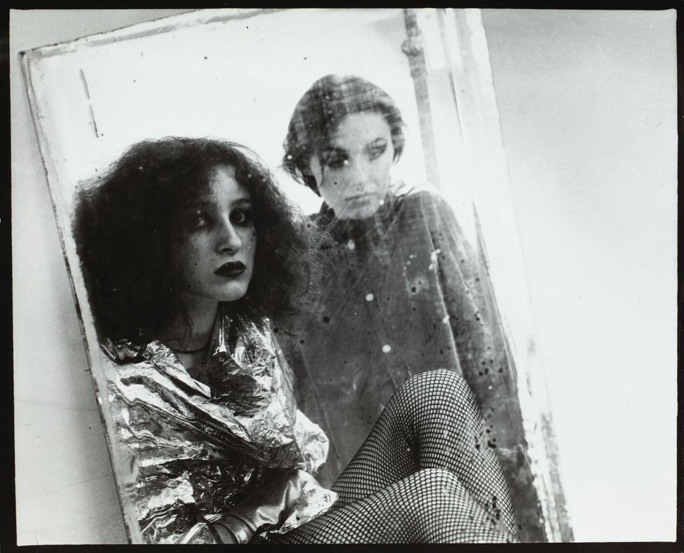 Barátnők 1980-as évek eleje