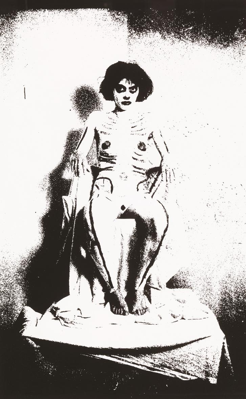 Ujj Zsuzsi: Trónuson, 1986
