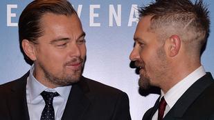 Leo, szerinted megkapjuk az Oscart?