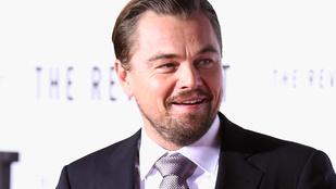 Nemcsak Leonardo DiCapriót utálja az Oscar-bizottság