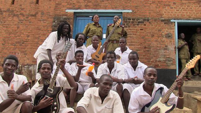 Zomba Prison Project