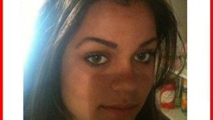 Eltűnt egy 14 éves lány Törökbálintról