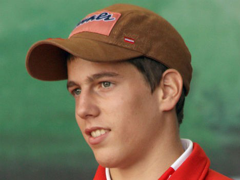 Lukas Müller