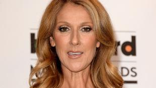 Celine Dion bátyja is haldoklik