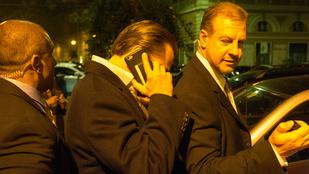 Leonardo DiCaprio telefonnal védekezett a paparazzók ellen
