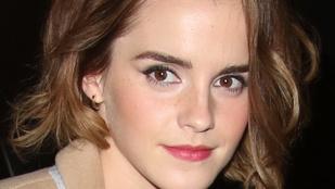 Van, aki annyira unatkozik, hogy Emma Watsont baszogatja Alan Rickman miatt