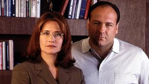Így néz most ki a Sopranos pszichiátere