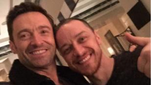 Ezt ismeri? Farkas és Xavier professzor összefut egy budapesti hotelben...