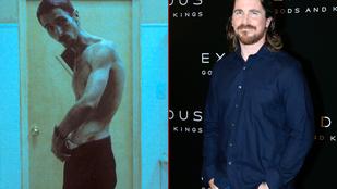 Christian Bale egészségügyi okból otthagyja az Enzo Ferrariról szóló filmet