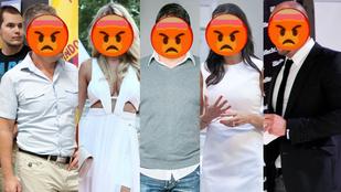 A Velvet olvasói szerint ők az 5 leggyűlöltebb magyar celeb