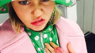 Úgy tűnik, Miley Cyrust megint eljegyezték, ugyanazzal a gyűrűvel