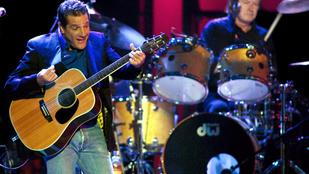 Meghalt Glenn Frey, az Eagles alapító tagja