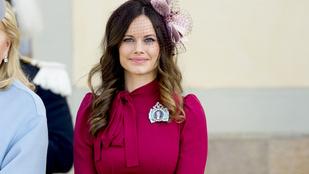 Zsófia hercegné lett az év vidékije Svédországban