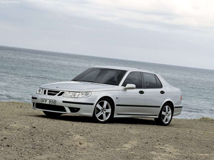 Saab-9-5 Sedan 2004 1024x768 wallpaper 06