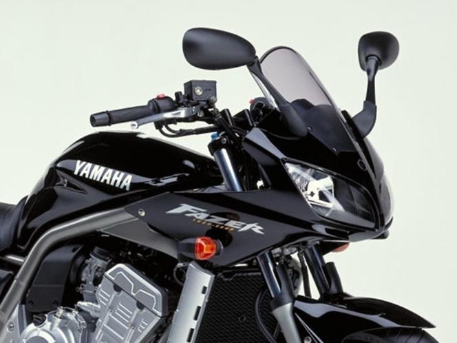 Yamaha FZS1000