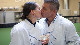 Rékasi Károly és Pikali Gerda szerelme a kancsalságnak köszönhető