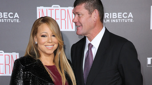 Mariah Careyt eljegyezte a milliárdos pasija