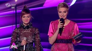 Ez volt a nemzeti eurovíziós dalválasztó első estéje
