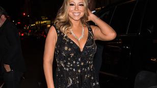 Mariah Carey és a vőlegénye házasok, csak mással