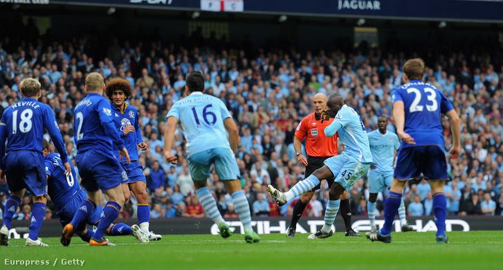 City-Everton