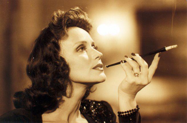 A Hamvadó cigarettavég című filmben