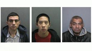 Veszélyes péniszhóhér szökött meg egy kaliforniai börtönből