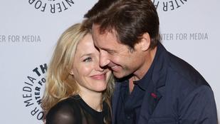Mulder és Scully tökéletes pár, és kész