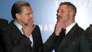 Tom Hardyt Dicaprio nyomta be, Iñárritu Sean Pennt akarta