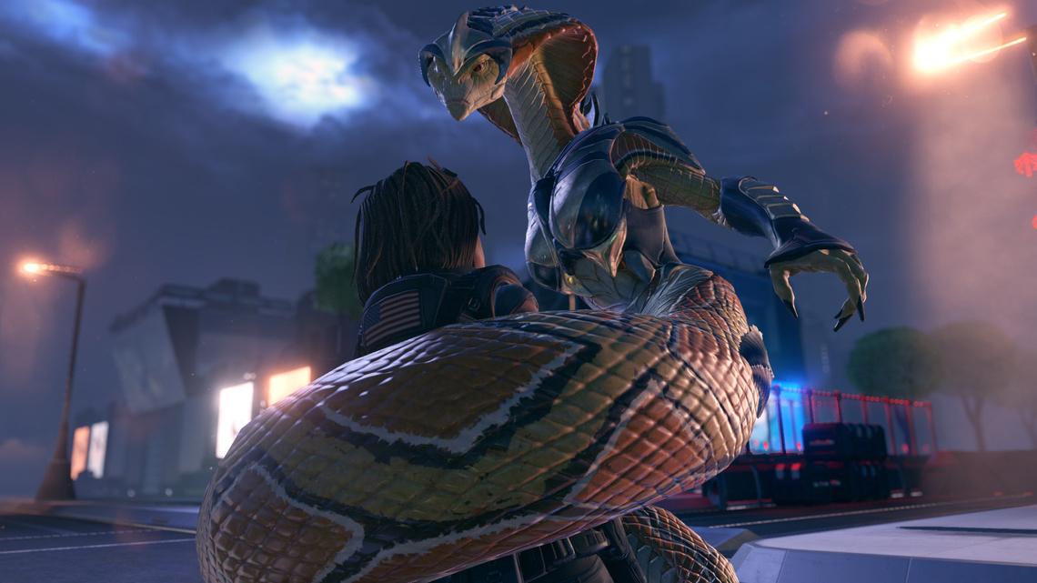 xcom2 viper hero