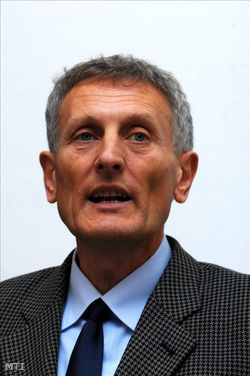 Medvácz Lajos