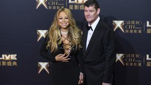 Exférje 2 éve megmondta, hogy Mariah Carey keres majd magának egy milliárdost