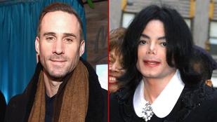 Kellemetlen: Michael Jackson nem akarta, hogy fehér gyerek játssza