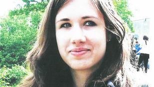 Eltűnt egy 24 éves győri lány
