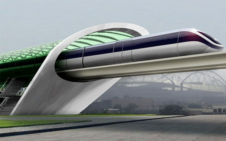 Hyperloop 2640797k
