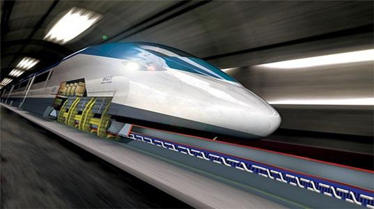 how-elon-musks-hyperloop-train-between-la-and-sanfrancisco-might