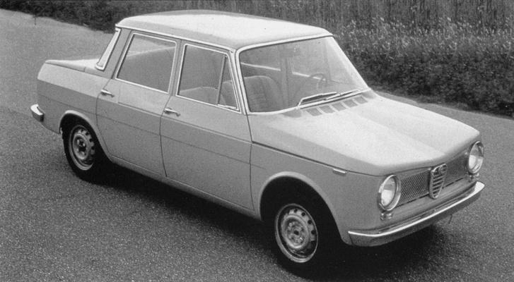 1960-ban a Tipo 103