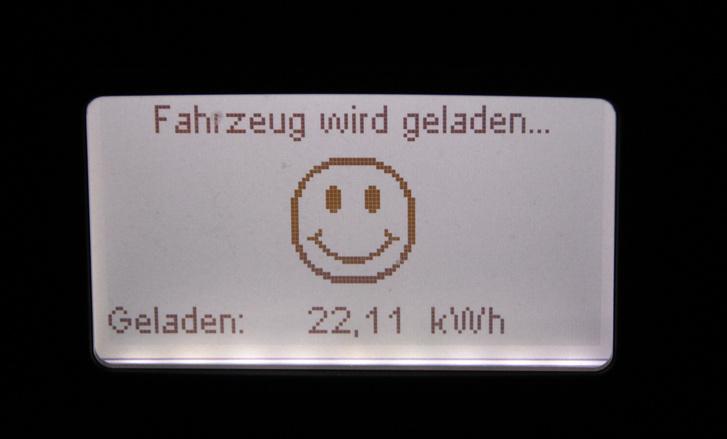 Köszi a sok kWh-t!