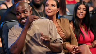 Kanye West cáfolta a seggéről szóló híreket