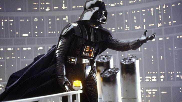 Star Wars Darth Vader a l