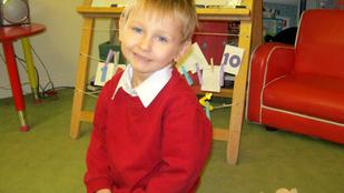 A halálra kínzott kisfiú apja is öngyilkos lett a börtönben