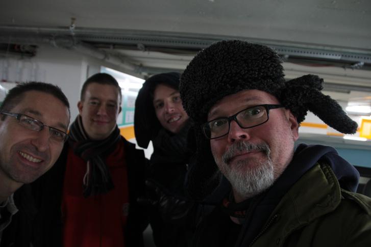Passauban is vannak követői a Torkosborz-műveletnek