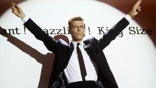 David Bowie kétmillió dollárt hagyott az asszisztensére