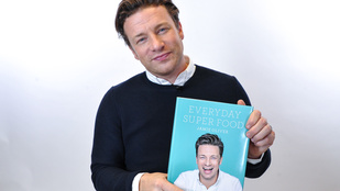 Végre Jamie Olivert is megnézheti egy gyerekkori fotón