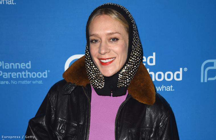 Chloe Sevigny a Sundance filmfesztiválon