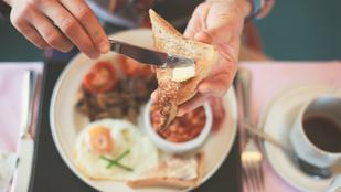 Most megtudhatja, jobban reggelizik-e, mint az átlag